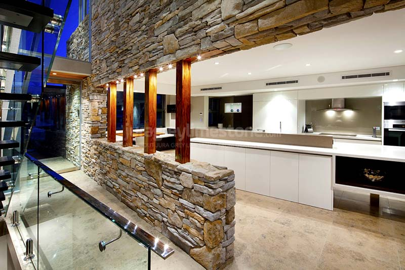 Residential House in Australia
