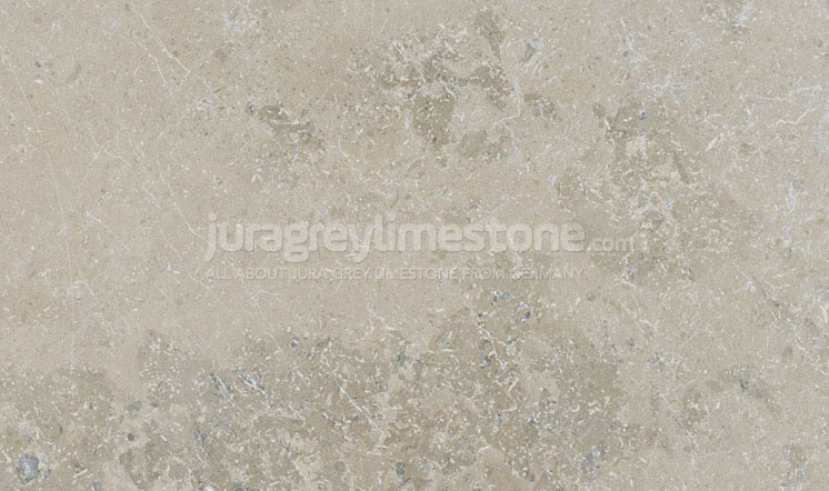 Jura Grey limestone tumbled